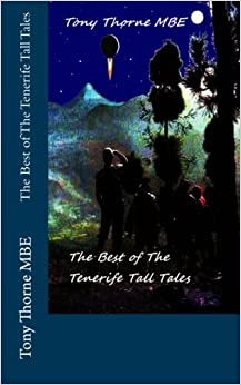 Book The Best of The Tenerife Tall Tales