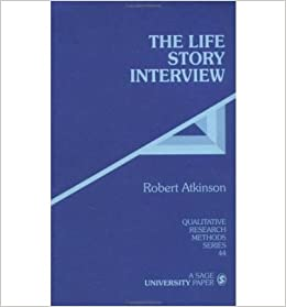 Book TheLife Story Interview by Atkinson, Robert ( Author ) ON Feb-13-1998,