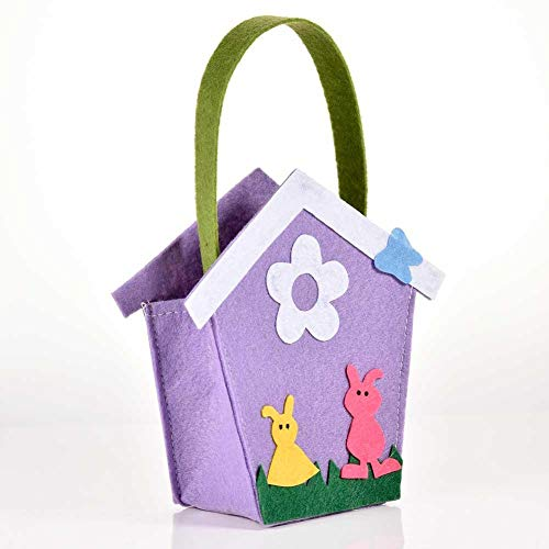 - Easter Bunny Storage Bag, Easter Drum Rabbit Carrying Gift and Eggs Tote Storage Gift Bag Rabbit Candy Bag