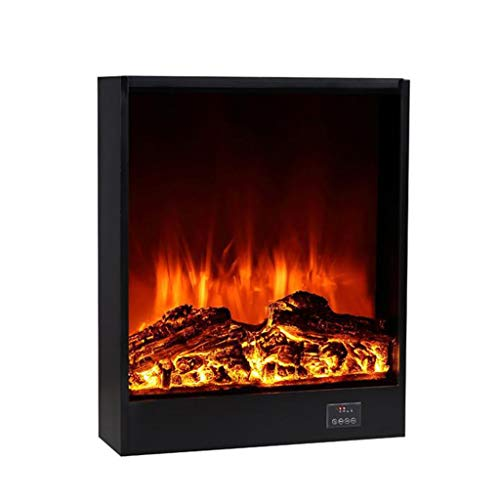 Cheap Electric Fireplace - Electric Fireplace core Decoration Simulation Flame Hearth LED Length 560 Width 170 680 high MM no Heating Black Friday & Cyber Monday 2019