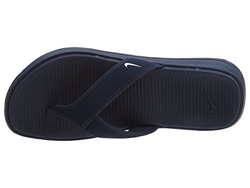Navy Midnight Sandals Thong Ultra Mens Celso Nike White Synthetic x10wf6zAMq