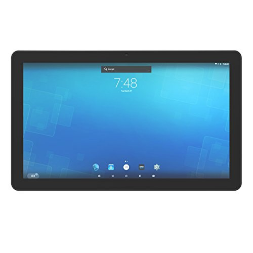 Nebula POS Commercial Touch Kiosk Android Tablet (NEB215 + Star Touch), 54,6 cm (21,5 Zoll)