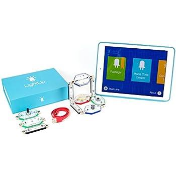 LightUp Edison Kit - Learn electronics