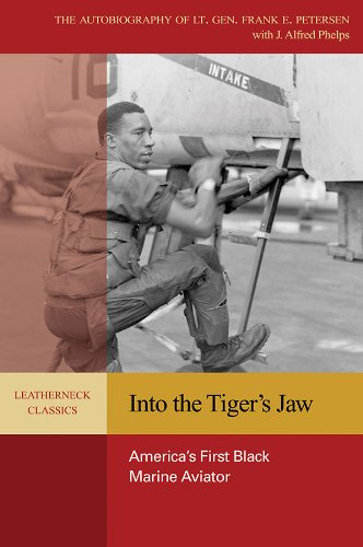 Into the Tiger's Jaw: America's First Black Marine Aviator (Leatherneck - First Aviators The
