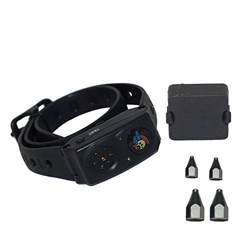 High Tech Pet RC-8 Radio Collar for Humane Contain Electr...