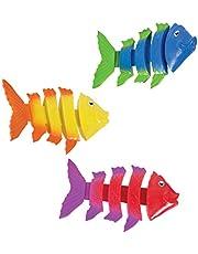 "Swimways SWW WTT Fish Styx NBL6PKM01, 8"" (12090)"
