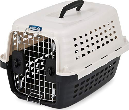Petmate Compass Fashion Kennel Cat and Dog Kennel ()