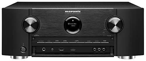 Marantz 4K UHD AV Receiver SR6014-9.2 Channel (2019 Model) | Latest Surround...