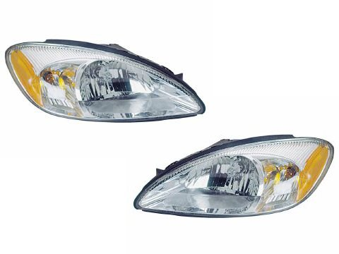 ford-taurus-headlights-oe-style-replacement-headlamps-driver-passenger-pair-new