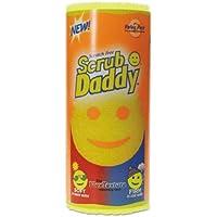 SCBVP2012 - Scrub Daddy, Inc. Scratch-Free Scrubbing Sponge