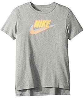 225fd2ac4 Nike Children's Hilo Tape T-Shirt: Amazon.co.uk: Sports & Outdoors