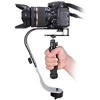 Pinty Handheld Video Camera Stabilizer for GoPro (Black)