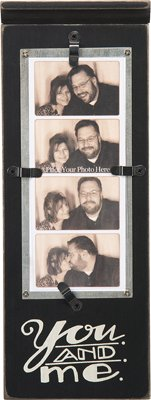 Photo Booth Holder - ''You'', Set of 2