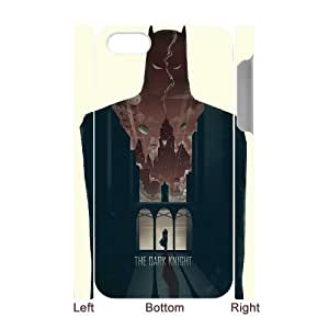 GTROCG The Dark Knight Phone 3D Case For Iphone 4/4s [Pattern-2]