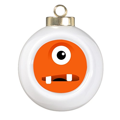 Tree Branch Decoration Happy Halloween Ball Ornaments Canada (Silly Snowman Christmas Costume)