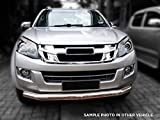 Lower Front Bumper Guard for 2013-2018 Isuzu, Chevy Dmax
