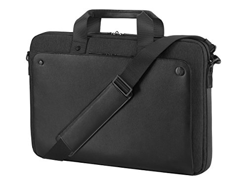 HP 1KM15AA 15.6-inch Executive Laptop Bag (Black)