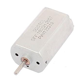 uxcell a16060300ux0372 RC Hobby afeitadora eléctrico magnético ...
