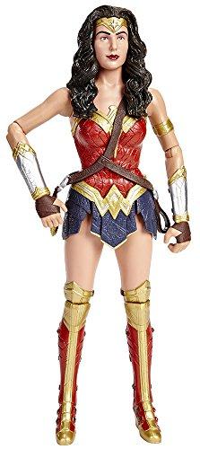 "Batman v Superman: Dawn of Justice Multiverse 12"" Wonder Woman Figure"