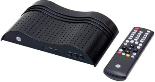 B001DK66KE GE 23333 Digital to Analog TV Converter Box 41hT9h42HbL.