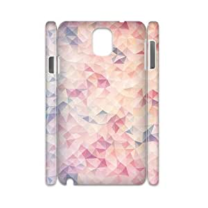 Pink Floral Unique Design 3D Cover Case for Samsung Galaxy Note 3 N9000,custom cover case ygtg571521 by Maris's Diary