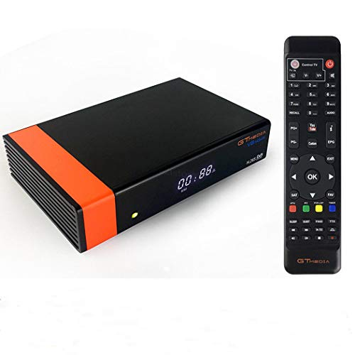 GTMEDIA V8 NOVA Satellite TV Receiver DVB-S2 Full HD1080P H265 Built-in WiFi New