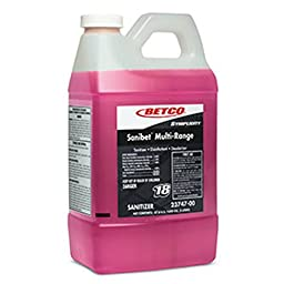 Betco Symplicity Sanibelt Sanitizer