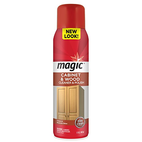 MAGIC Wood Deep Cleaner