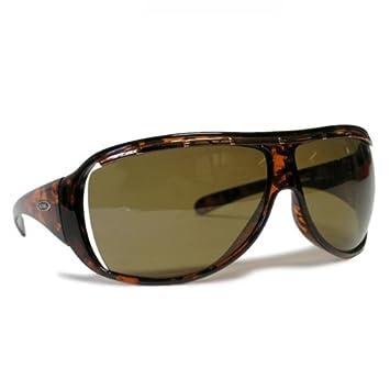 Sonnenbrille Alpina M1 7003 black od. havanna Quatrroflex, Farbe:havana;Größe:one size