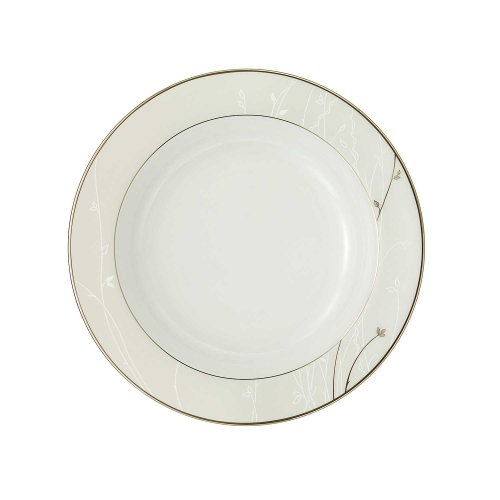 Waterford China Lisette Rim Soup