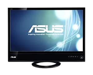 ASUS ML239H 23-Inch LED Monitor (Black)