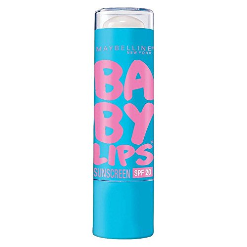 Maybelline Baby Lips Sunscreen - 2