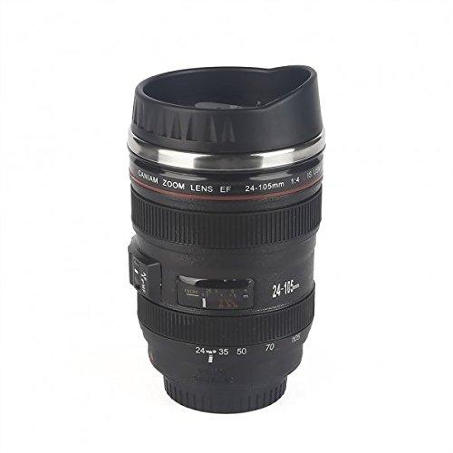 Generic Thermo Lens Mug 16oz