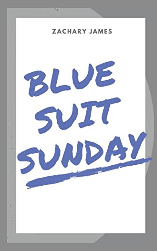Download Blue Suit Sunday PDF