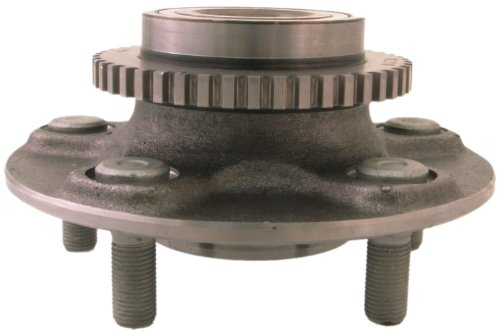 Febest - Nissan Rear Wheel Hub - Oem: 43200-31U06