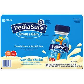 PediaSure Vanilla Shake, 192fl.oz. AS by American Standart