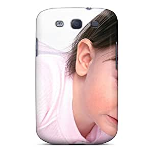 RxgBnLm8256acGmE Tpu Phone Case With Fashionable Look For Galaxy S3 - Cute Baby Wide Hd