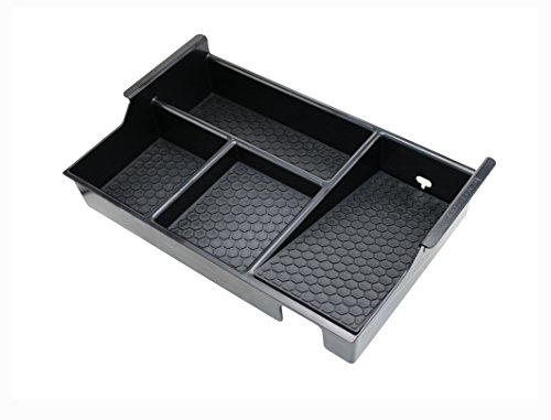 Toyota Tundra Center Console Organizer Tray (2007-18) / Toyota Sequoia (2008-18) - Made in USA