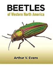 Beetles of Western North America