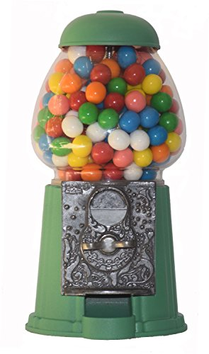 gumball machine green - 7