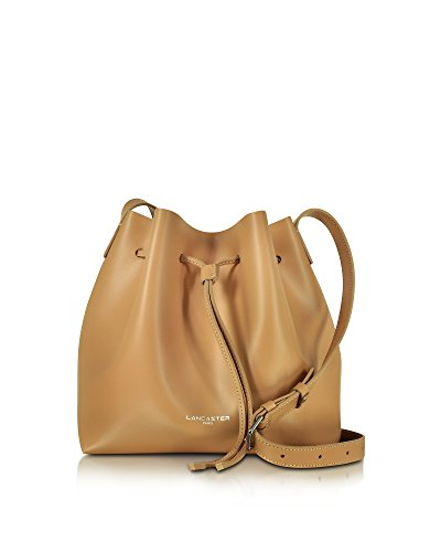 lancaster-paris-womens-42310blewheat-brown-leather-shoulder-bag