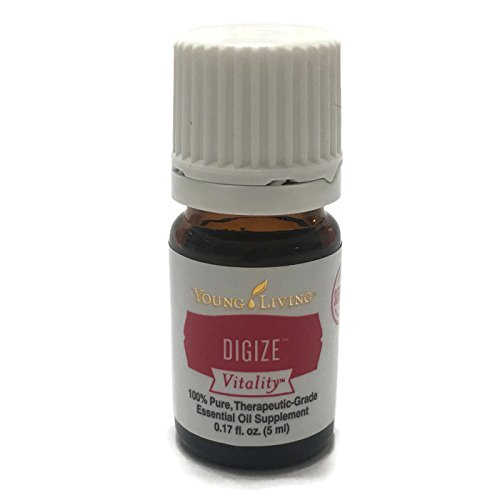 Vitality Digize 5ml Young Living Essential Oils