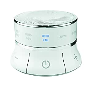 Amazon Com Brookstone Tranquil Moments Bedside Sleep