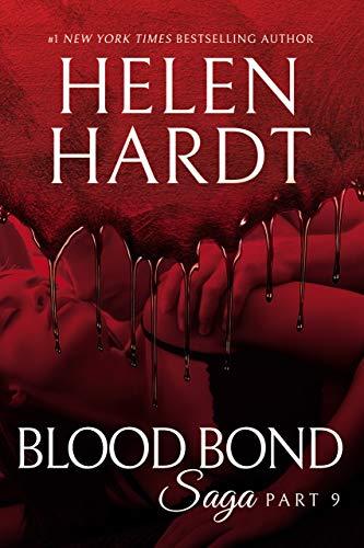 Blood Bond: 9 (Blood Bond Saga)