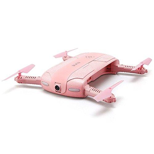 Eachine E50S WIFI FPV Quadcopter With 2MP 720P HD Camera Foldable Arm Altitude Hold RC Mini Quadcopter Selfie Pocket Drone RTF