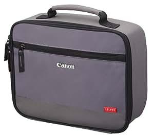 Canon - Viajes Canon DCC-CP2 Bolsa para Cámaras Gris