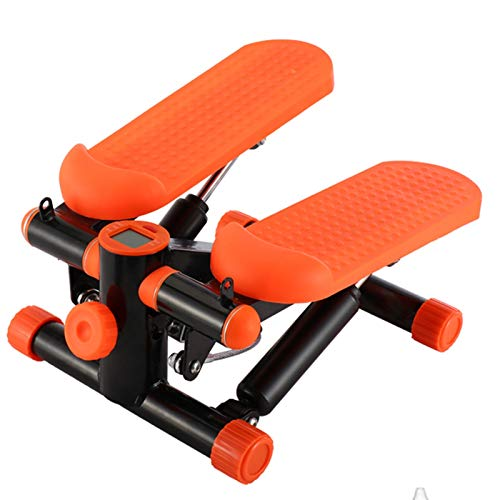 Swingstepper Voor Been- En Billtraining, Slijtvast Home Kleine Dunne Taille Fitness Apparatuur Gewichtsverlies Machine…
