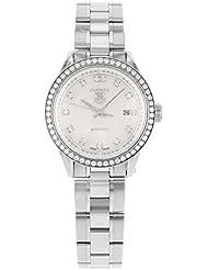 TAG Heuer Carrera Ladies Watch WV2413.BA0793