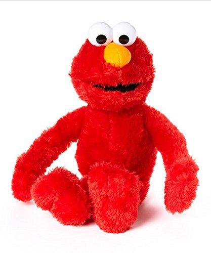 Elmo Traditional Plush 14 -