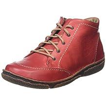 Josef Seibel Women's Neele 01 Lace Up Ankle Boot